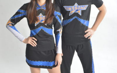 The Cheerleading Guide